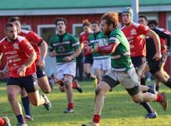 rugby varese centurioni lumezzane