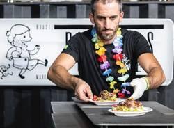 Street Food Battle Marcelo Montuori