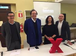 Tedx Busto Arsizio