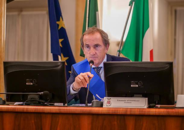 Emanuele Antonelli