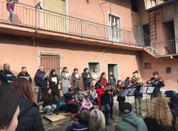 Un successo il mercatino di Galliate Lombardo