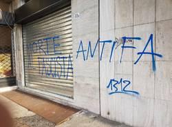 vandalismi lealtà e azione legnano