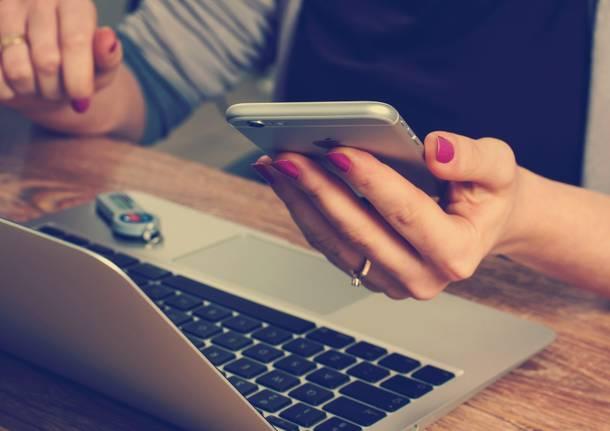 Più raccapriccianti messaggi di dating online