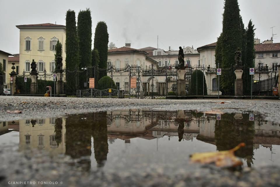 villa recalcati - gianpietro tognolo