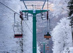 Alpe di Mera apertura stagione invernale