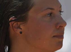 arianna castiglioni nuoto rana team insubrika