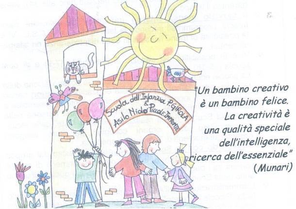 Scuola Dellinfanzia Pietro Girola