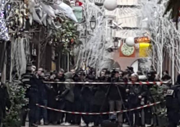 Strasburgo, il giorno dopo l'attacco