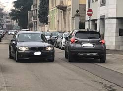 auto contromano busto arsizio via biancardi
