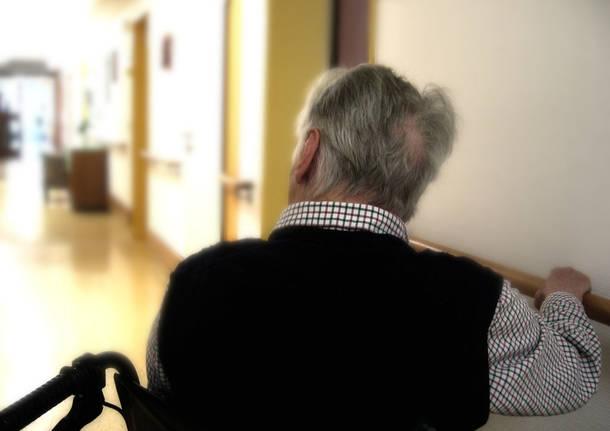 Incontri di velocità per i cittadini anziani