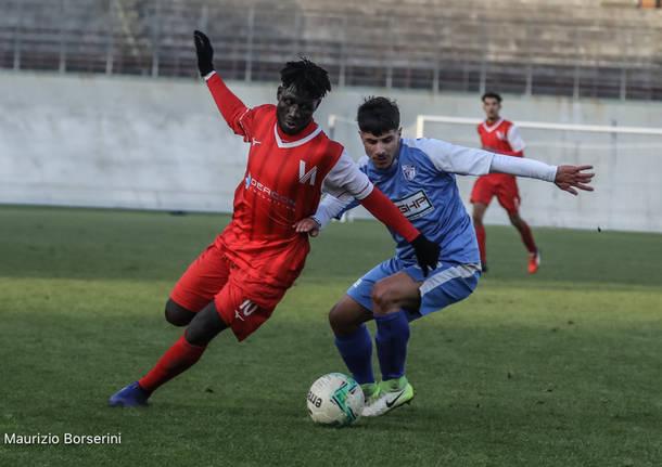 Varese - Sestese 0-0