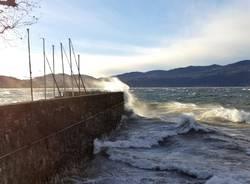 Il vento a Ispra