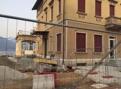 Nuova vita per Palazzo Verbania