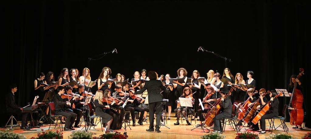 Concerto di Natale a Cairate