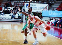 Openjobmetis Varese - AEK Petrolina Larnaca 109-74