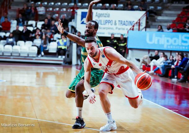 Openjobmetis Varese – AEK Petrolina Larnaca 109-74