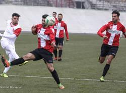 Varese - Accademia Pavese 3-0