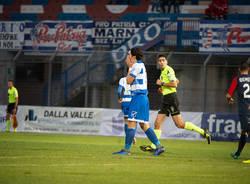 Pro Patria - Gozzano 1-1