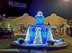 Il Natale a Golasecca