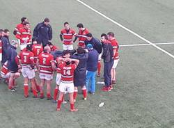Amatori & Union Milano-Varese 26-24