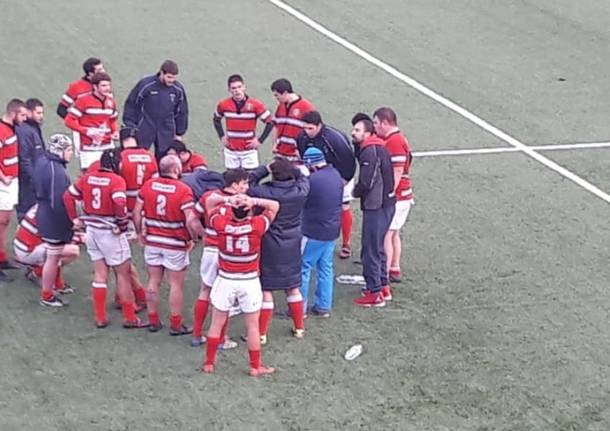 Amatori & Union Milano-Varese 26-24
