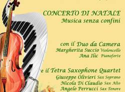 Concerto di Natale - Musica senza confini
