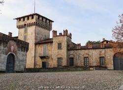 Il Castello Visconti di Somma Lombardo