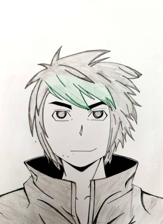 Un disegno per Lorenzo