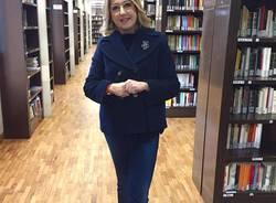 Riqualificazione delle biblioteca,. nuova sede per linformagiovani
