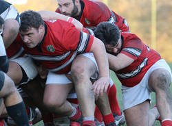 Rugby Varese - Amatori Capoterra 27-5