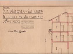 Casa Marcora Gallarate