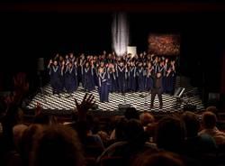 coro rejoice