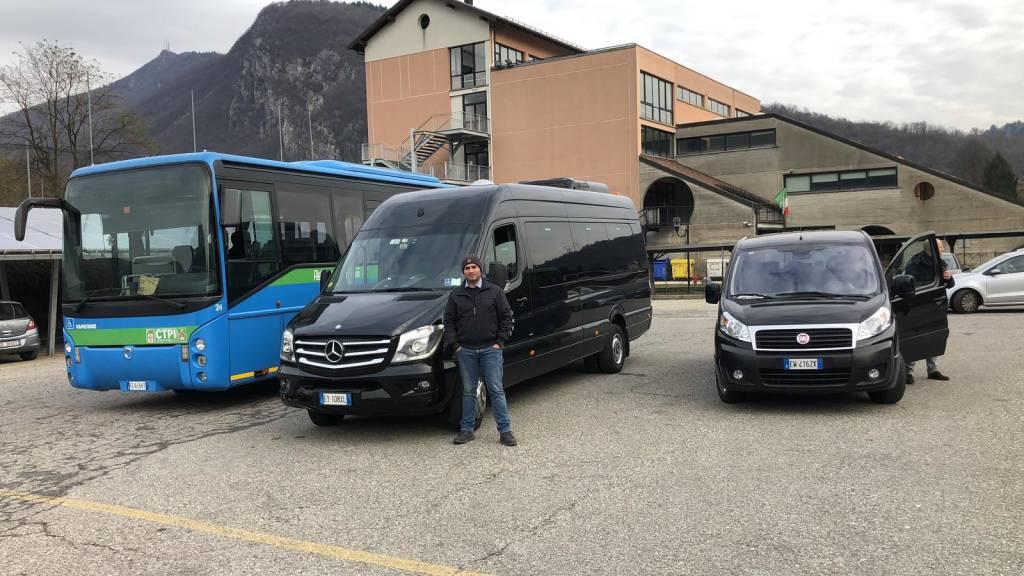 Cuasso al Monte - Incidente a Borgnana