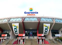 enerxenia arena palazzetto masnago lino oldrini