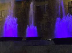 fontane piazza garibaldi busto arsizio