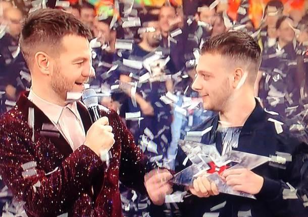 Replica X Factor 12: finale visibile su Sky Uno oggi 14 dicembre