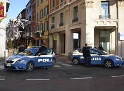 polizia controlli corso matteotti