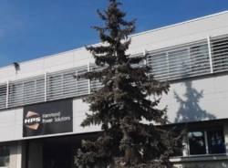 Hammond Power Solutions marnate