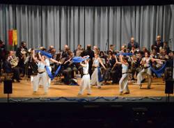 Gerenzano - Corpo musicale Santa Cecilia