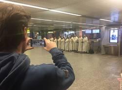 Gospel Natale Malpensa 2018