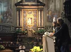 I Funerali di PierGianni Biancheri