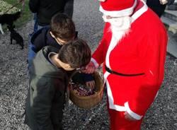 Il mercatino di Natale di Casciago