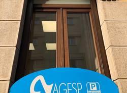 Il nuovo settore parcheggi di Agesp