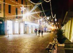 Illuminazioni Saronno