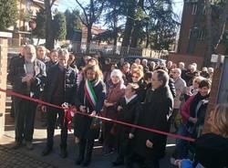 inaugurazione solidarietà famigliare 8 dicembre 2018