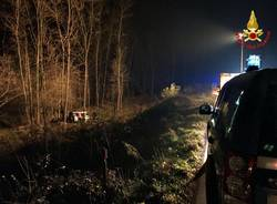 Incidente a Cadegliano Viconago 7 dicembre