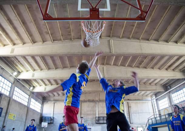 Istituto Fermi - Liceo scientifico sportivo