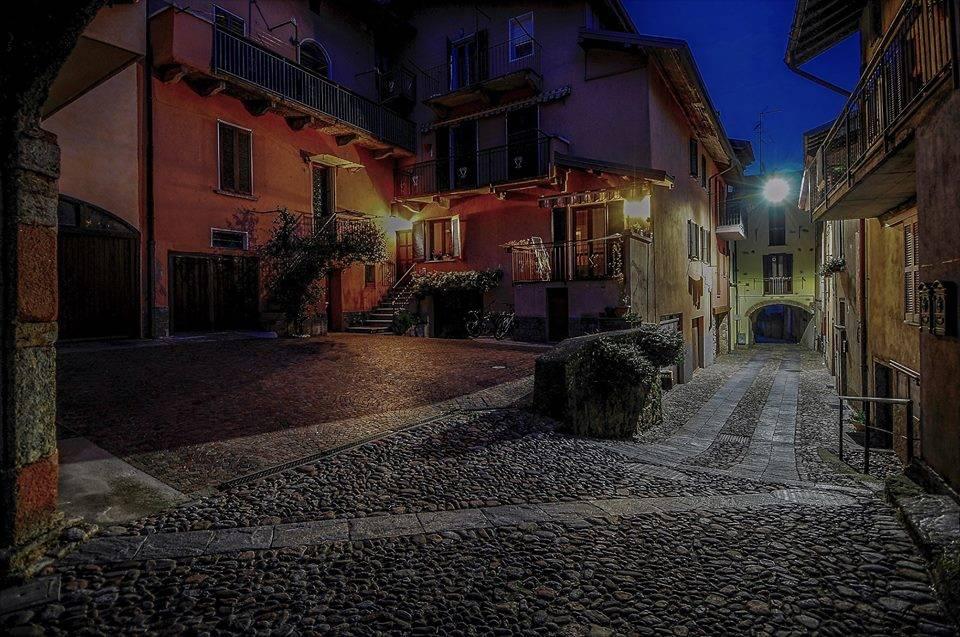 La frazione di Olona - foto di Angelo Baroni