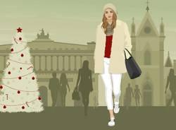 Moda Natale 2018 in 5 città italiane