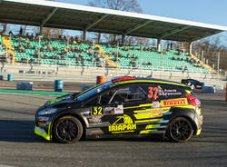 Monza Rally Show 2018